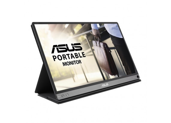 "Asus MB16AC ZenScreen 15.6"" 1920x1080 MAC Ready Portable Monitor - Free Shipping In Australia"
