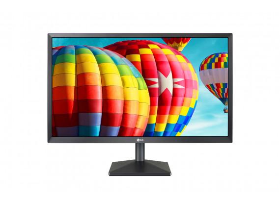 "LG 24MK430H-B 24"" LCD Monitor"