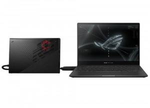 Asus ROG Flow X13 GV301QH-K6263T Off Black Gaming Laptop Free Shipping In Australia