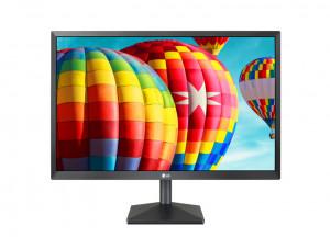 """LG 24"""" 24MK430H-B FHD Freesync Monitor"""