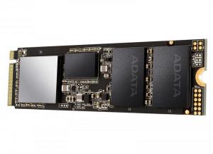 512GB ADATA XPG SX8200 Pro M.2 PCIe SSD ASX8200PNP-512GT-C