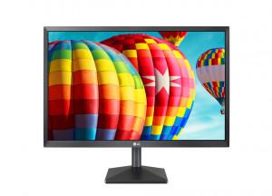 "LG 27MK430H-B 27"" LCD Monitor"