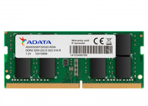 32GB (1x32GB) ADATA AD4S3200732G22-RGN SO-DIMM RAM