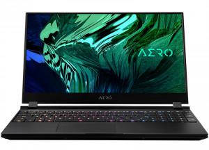 Gigabyte AERO 15 OLED XD-73AU624SP Black Creator Laptop Free Shipping In Australia