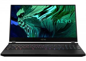 Gigabyte AERO 15 OLED KD-72AU623SP Black Creator Laptop Free Shipping In Australia