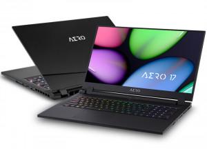 Gigabyte AERO 17 XB-8AU1130SH Laptop BLACK - Free Shipping In Australia