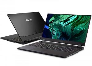 Gigabyte AERO17 HDR YD-73AU548SP Creator Laptop Black, Free Shipping In Australia