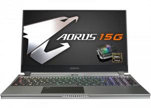 *FREE BAG* Aorus-15G-YB-8AU2130MP Gaming Laptop Black - Free Shipping In Australia