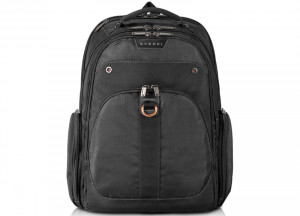 "Everki 13"" To 17.3"" Atlas Business Backpack EKP121"