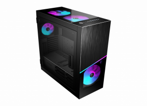 MSI MPG SEKIRA 500X CASE - Free Shipping In Australia