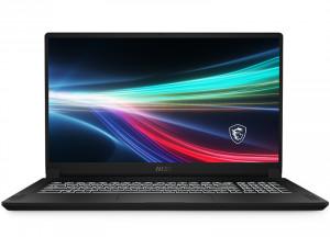 MSI CREATOR 17 B11UG-018AU Gaming Laptop Gray-Black Free Shipping in Australia