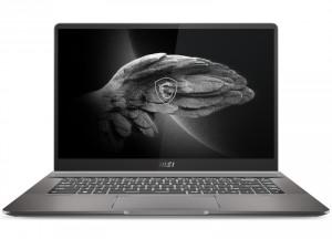 MSI CREATOR Z16 A11UET-022AU Gaming Laptop Gray-Black Free Shipping in Australia