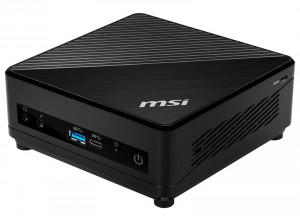 MSI CUBI 5 10M-037BAU Mini Desktop - Free Shipping In Australia