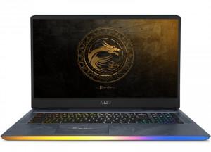 MSI GE76 Dragon Tiamat 11UG-250AU Gaming Laptop Gray-Black Free Shipping in Australia
