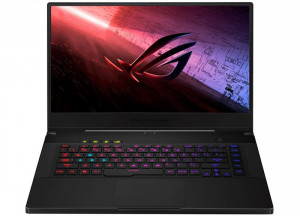Asus ROG Zephyrus S15 GX502LWS-HF063T Gaming Laptop Brushed Black, Free Shipping In Australia