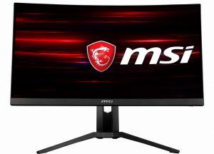 MSI LCD CURVED PANEL RGB MAG241CR Monitor - Free Shipping In Australia