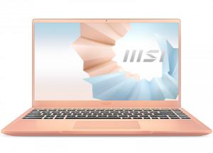 MSI MODERN 14 B11MO-023AU Laptop Beige Mousse Free Shipping In Australia
