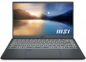 MSI PRESTIGE 14 A11SCS-032AU 4K Laptop Carbon Grey Free Shipping In Australia