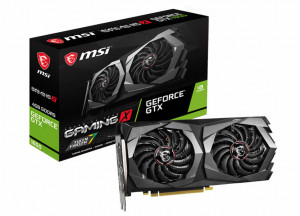 MSI GeForce GTX 1650 GAMING X 4GB Graphic Card
