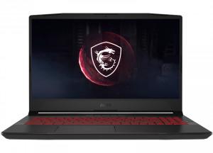 MSI PULSE GL66 11UEK-016AU Gaming Laptop Black Free Shipping in Australia