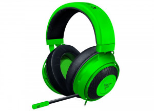 Razer Kraken Multi-Platform Wired Gaming Headset RZ04-02830200-R3M1 - Green